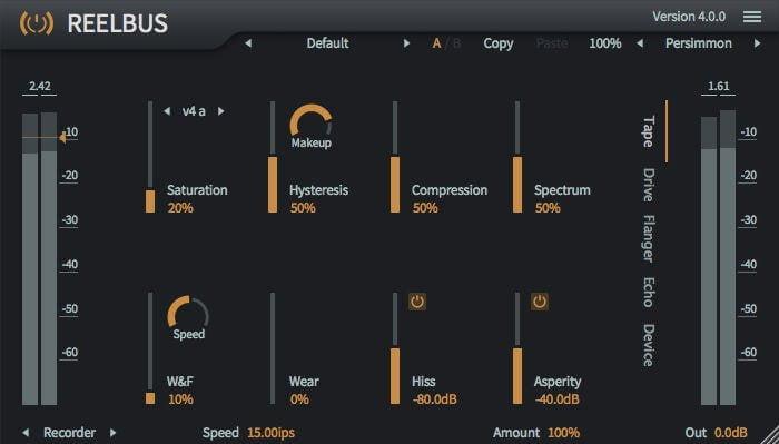 ferox vst plugin