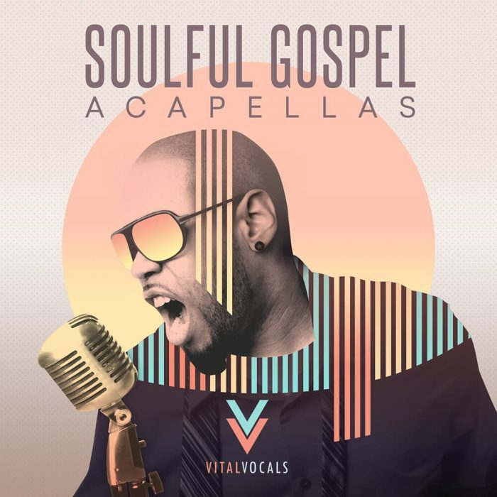 Soulful Gospel Acapellas & US House Vocals sample packs by Vital Vocals