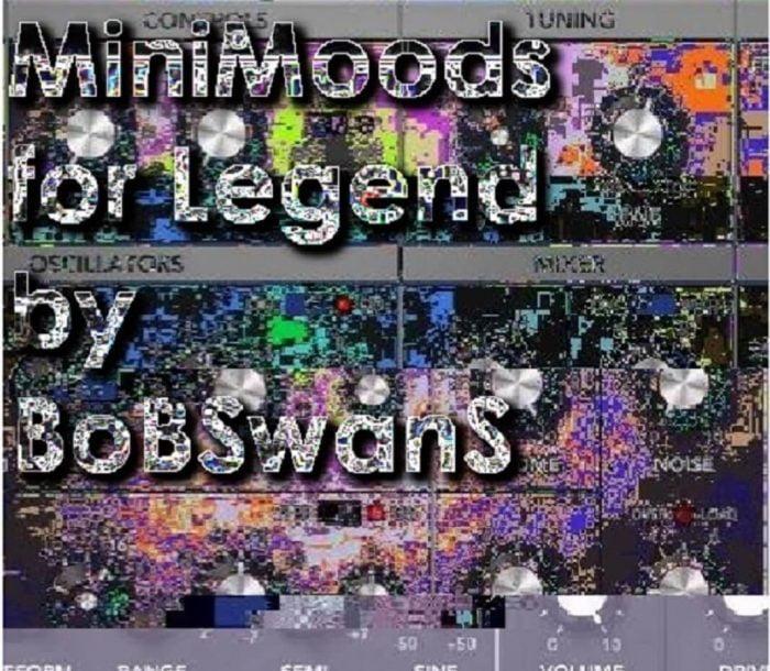 BoBSwans MiniMoods