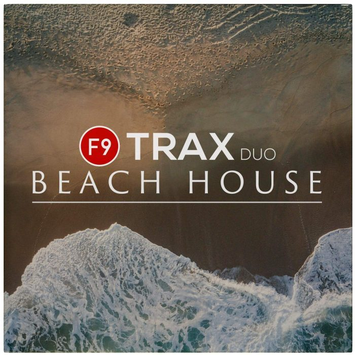 F9 Audio TRAX Duo Beach House