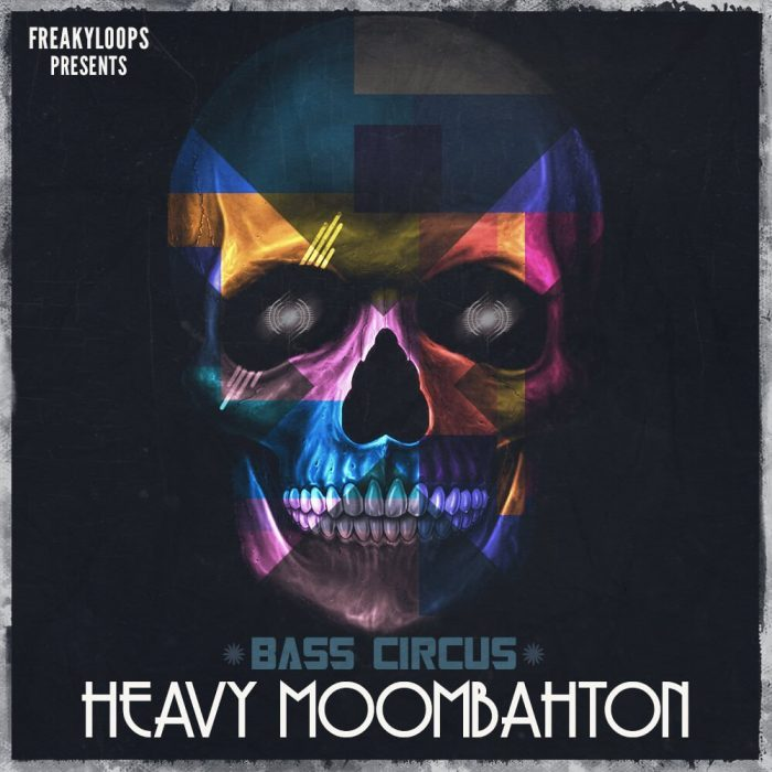 Freaky Loops releases Bass Circus: Heavy Moombahton sample pack