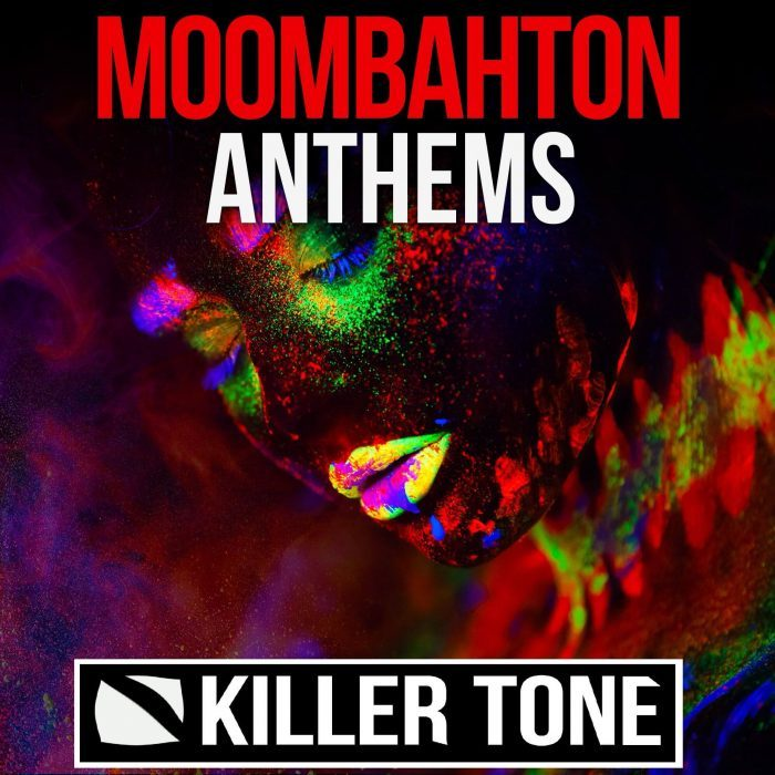 Moombahton Anthems sample pack by Killer Tone at ADSR