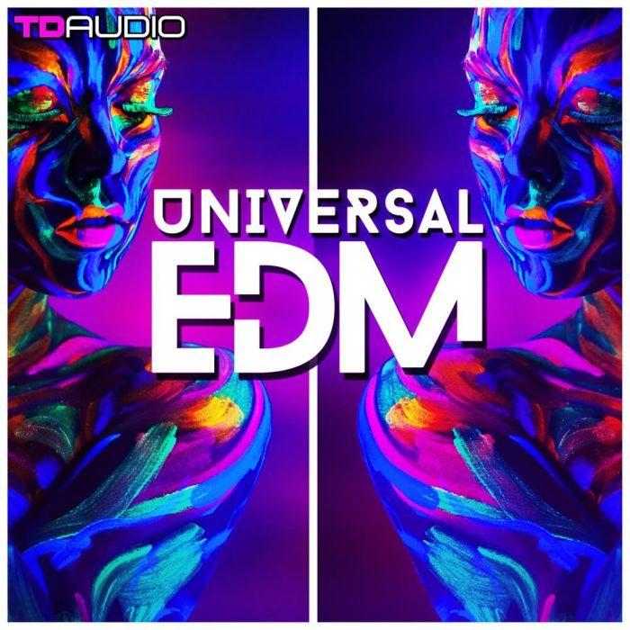TD Audio Universal EDM