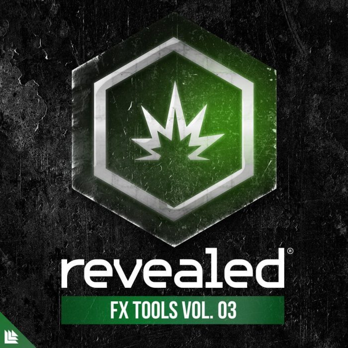 Alonso Sound Revealed FX Tools Vol 3