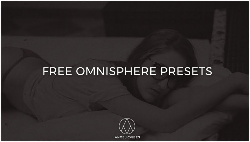 AngelicVibes launches free Trap Omnisphere Presets