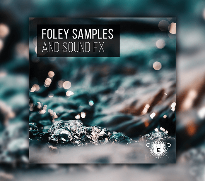 Foley Samples And Sound Fx Pack
