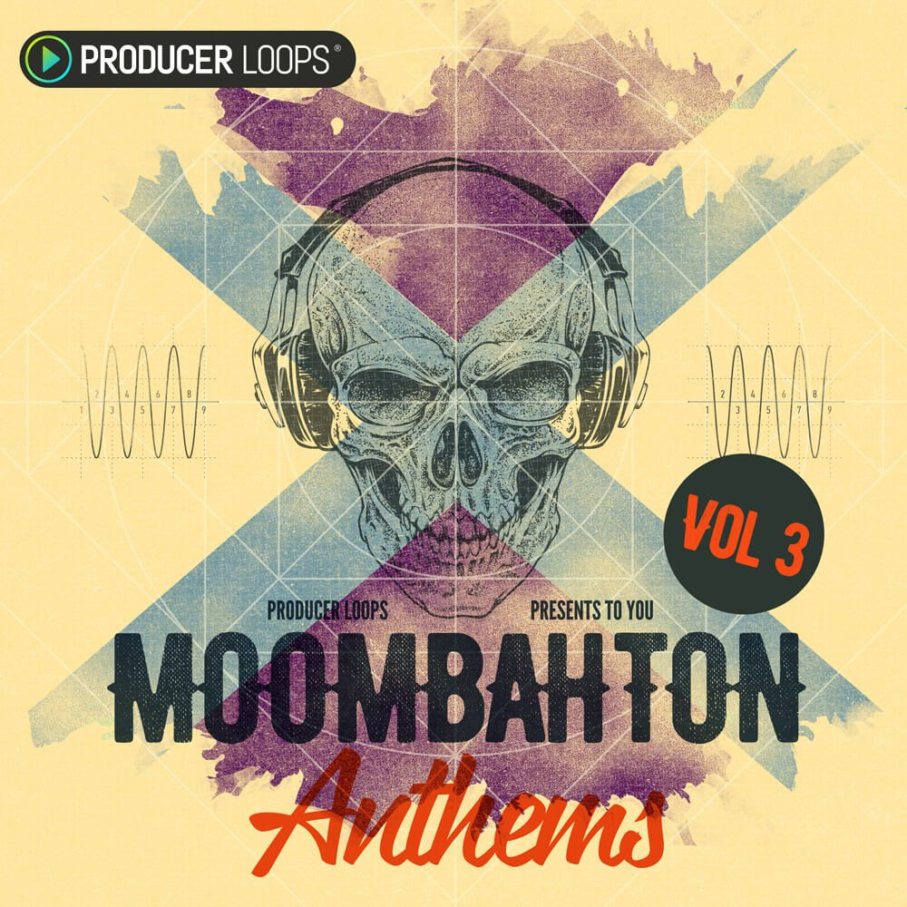 Producer Loops releases Moombahton Anthems 3