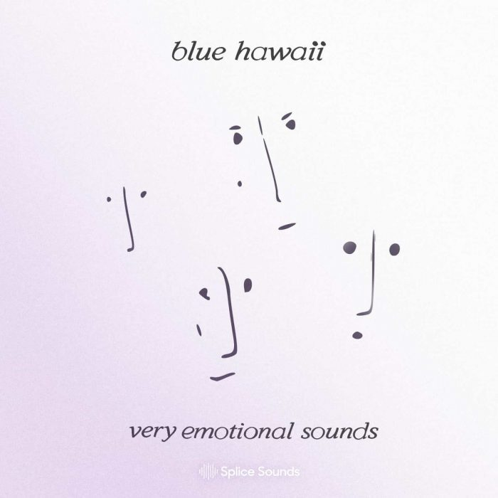 Splice Sounds Blue Hawaii Very Emotional Sounds