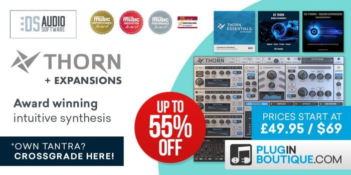 DS Audio Thorn Sale up to 55 off