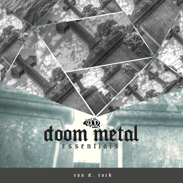 Doom Metal Essentials MIDI Groove Pack now available