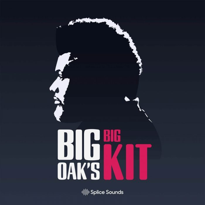 Splice Sounds Big Oak's Big Kit