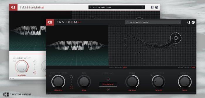 Creative Intent Tantrum LightDark