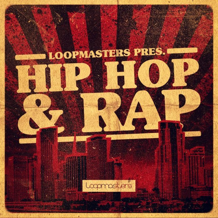 Loopmasters Hip Hop & Rap