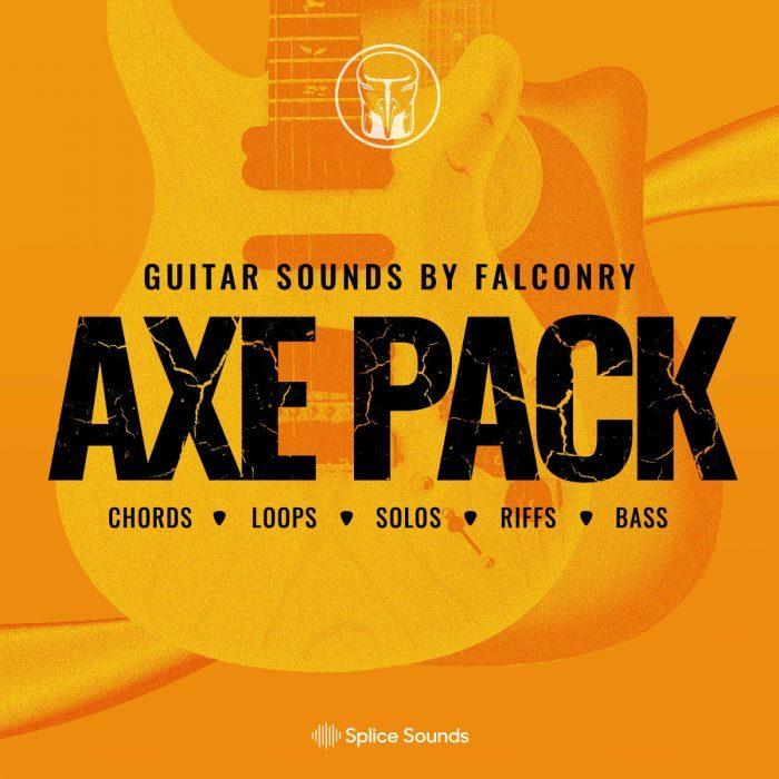 Splice Sounds Falconcry Axe Pack