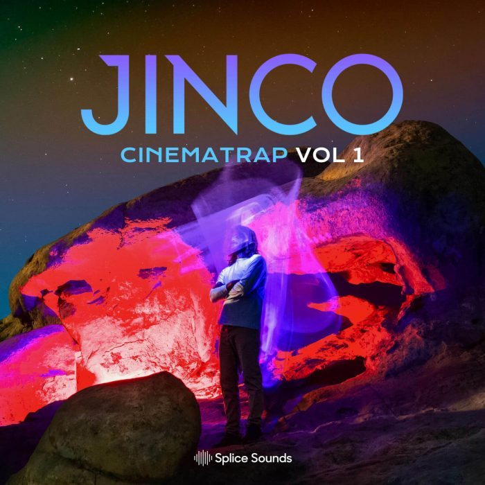 Splice Sounds Jinco Cinematrap Vol 1