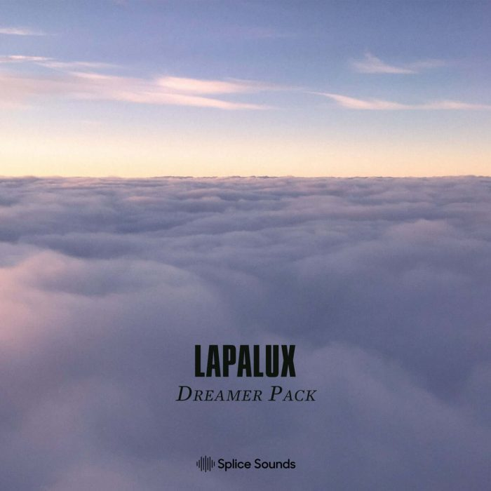 Splice Sounds Lapalux Dreamer Pack