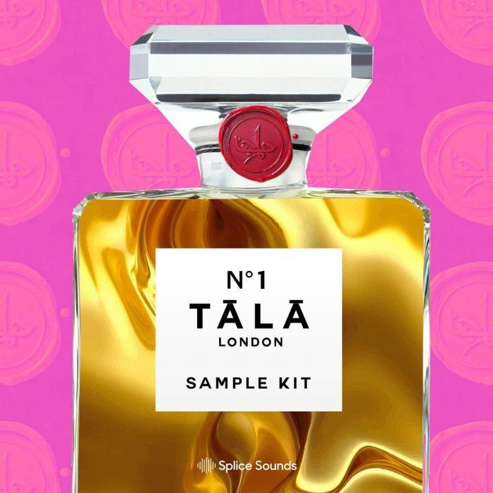 Splice Sounds TALA No1 Sample Pack