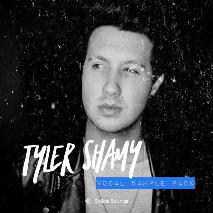 Splice Sounds Tyler Shamy Vocal Sample Pack
