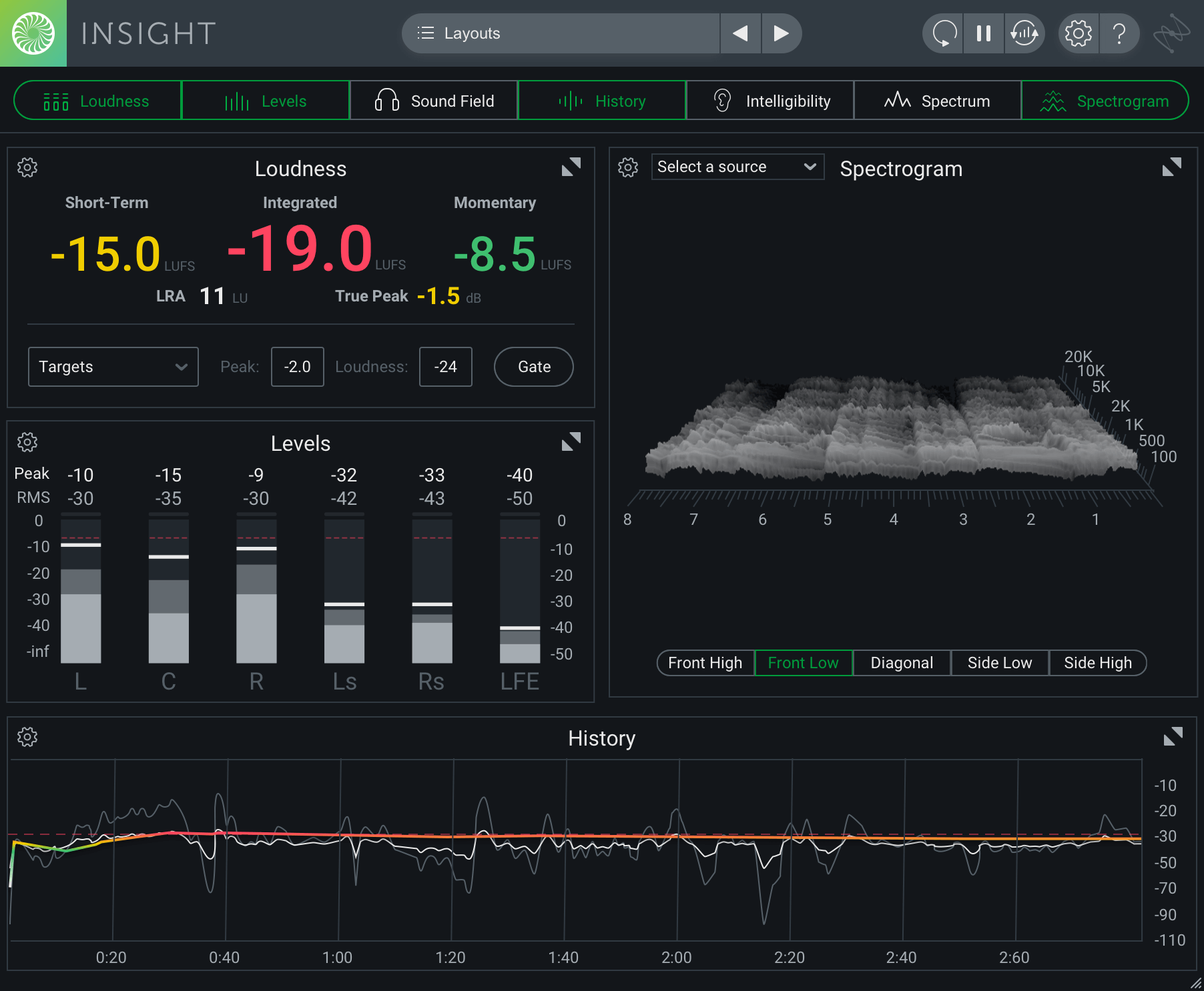 iZotope launches RX Post Production Suite 3, including RX 7 Advanced
