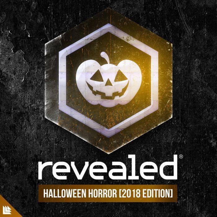 Alonso Sound Revealed Halloween Horror 2018