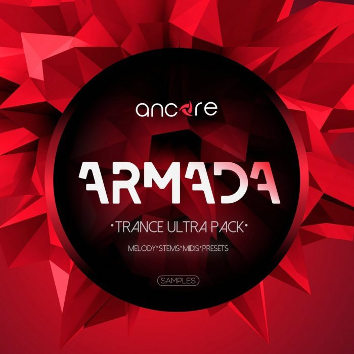 Armada Trance sound pack for Spire by Ancore Sounds