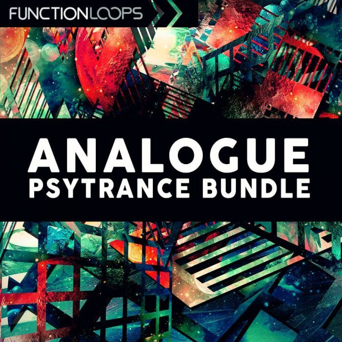 Function Loops   Analog Psytrance Bundle