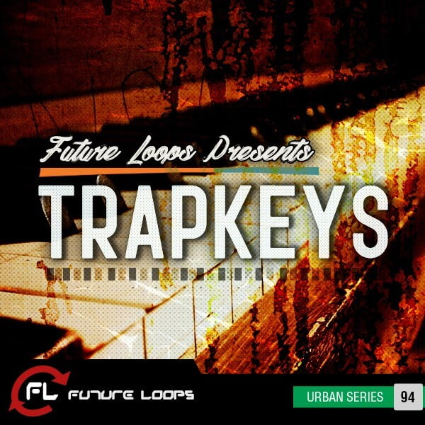 Future Loops Trap Keys