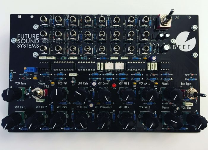 Future Sound Systems Brunswick