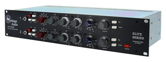 Heritage Audio HA-73 EQX2