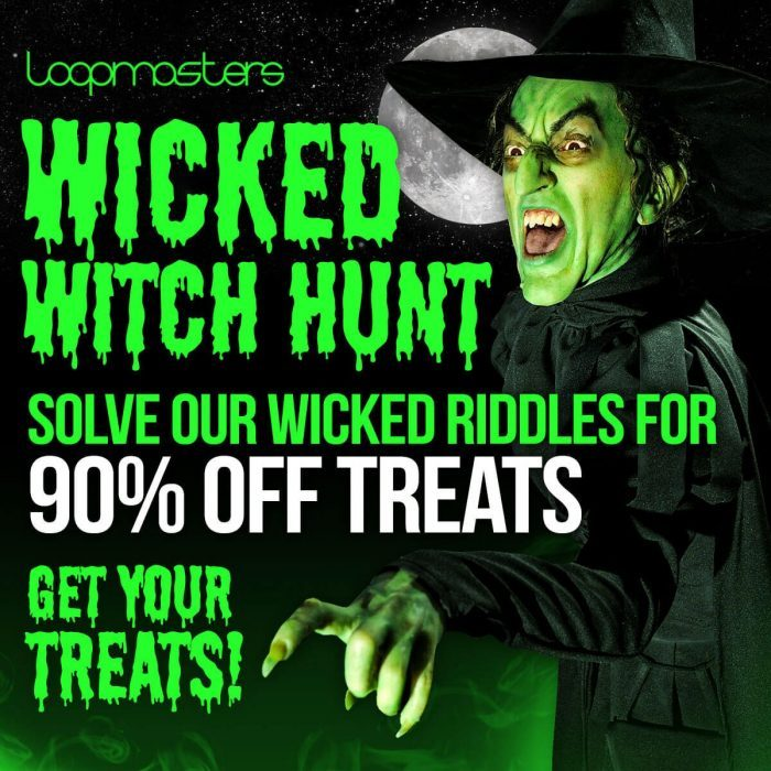 Loopmasters Witch Hunt