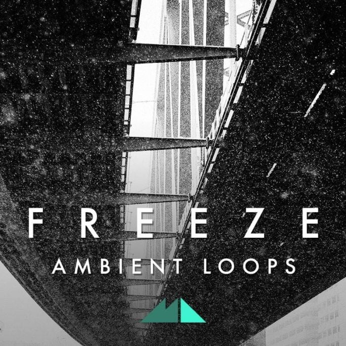 ModeAudio Freeze Ambient Loops