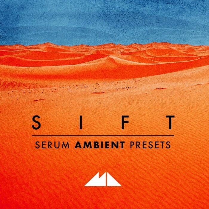 ModeAudio Sift Serum Ambient Presets