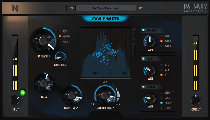 NoiseAsh releases Vocal Finalizer effect plugin (VST/AU/AAX)