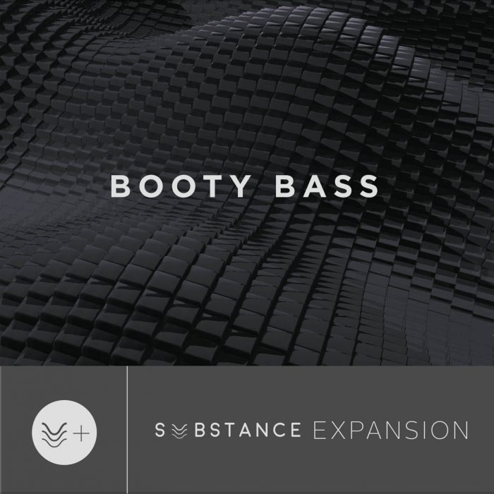 Output Booty Bass for Substance