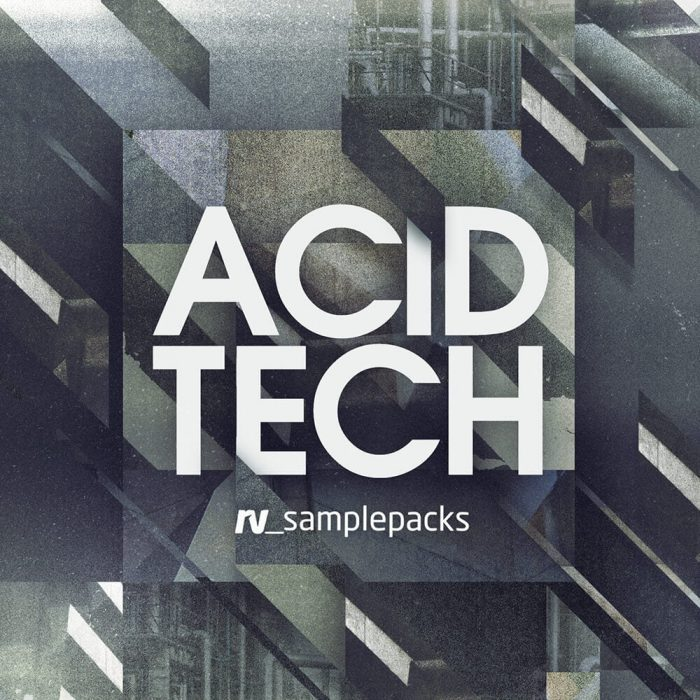RV Samplepacks Acid Tech
