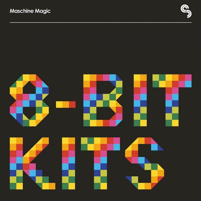 Sample Magic 8-Bit Kits