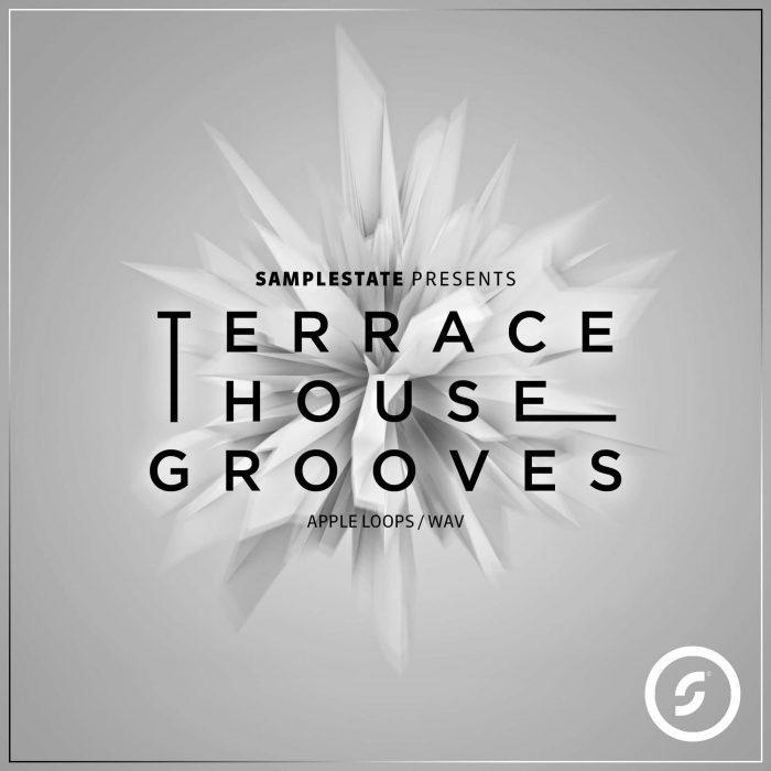 Samplestate Terrace House Grooves
