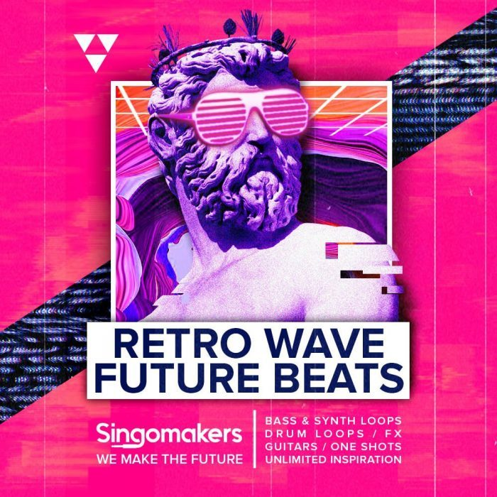 Singomakers Retro Wave and Future Beats