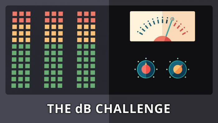 SoundGym dB Challenge