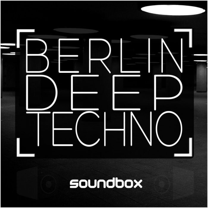 Soundbox Berlin Deep Techno