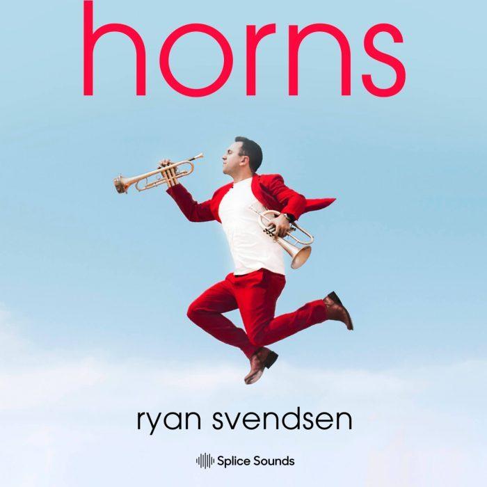 Splice Sounds Ryan Svendsen Horns