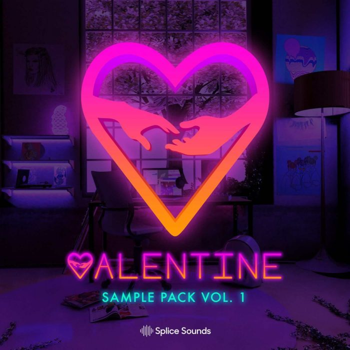 Splice Sounds Valentine Vol 1