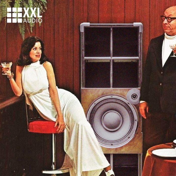 XXL Audio Lo Fi Jazz Hop