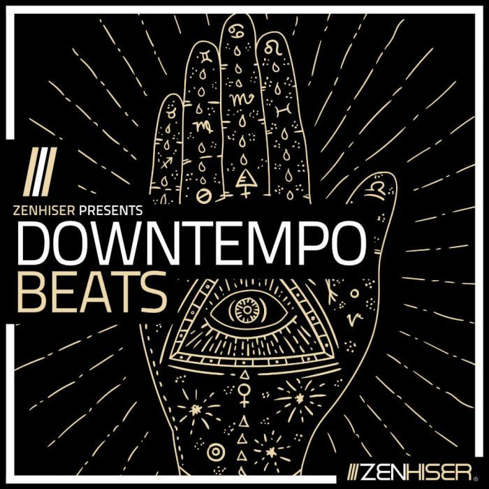 Zenhiser Downtempo Beats