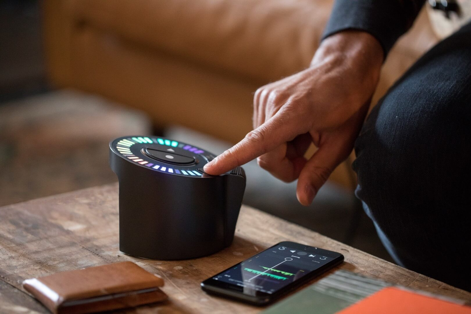 iZotope Spire Studio portable recording studio gets Android support
