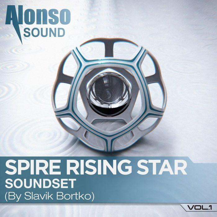 Alonso Spire Rising Star Vol 1