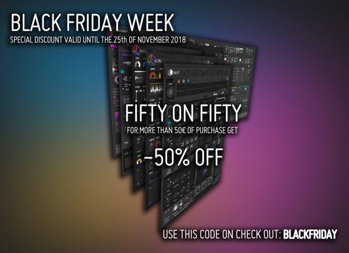 Blinksonic Black Friday