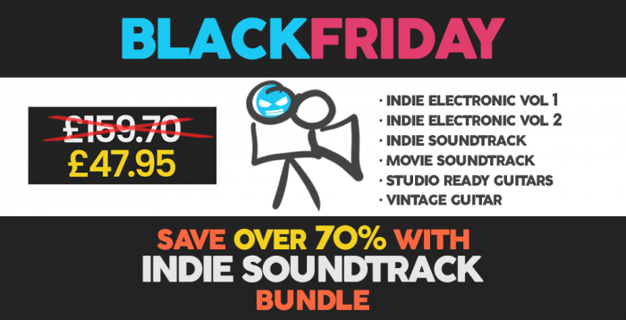 Dabro Music Indie Bundle