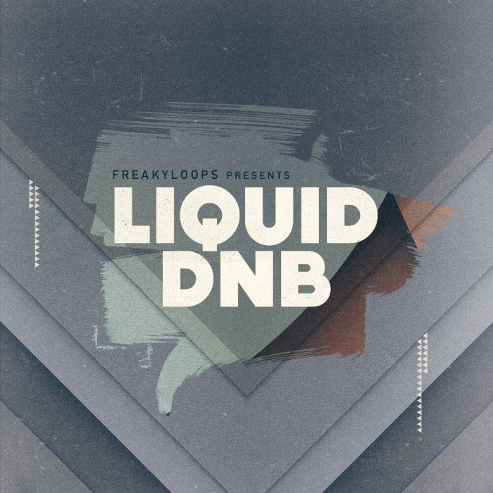 Freaky Loops Liquid DNB