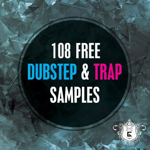 Ghosthack releases 108 Free Dubstep & Trap Samples